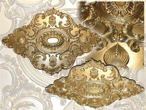 decorative ceiling appliques decorative molding contemporary onlays and appliques