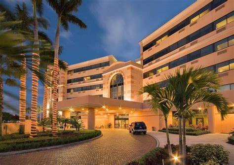 inn west palm doubletree by hotel west palm airport fl