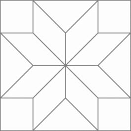 quilt pattern eight pointed star pin eight pointed star quilt pattern on pinterest