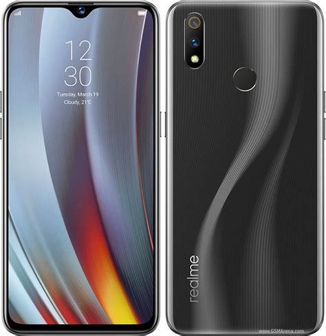 realme  pro pictures official