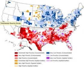 us poverty map by county preventing chronic disease october 2007 07 0091