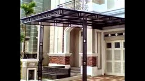 Designer Canopy by Minimalist House Design Canopy 2014