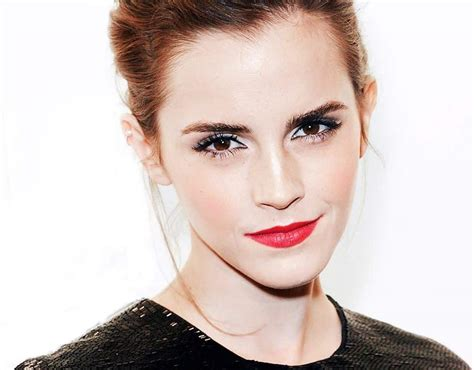 what is a hollywood celebrity celebrity of the week emma watson beverly hills magazine