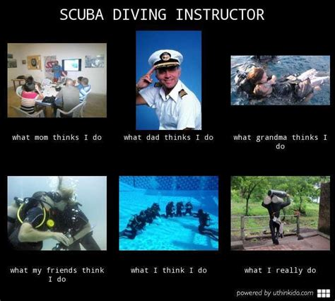 dive instructor 33 best images about diving quote on