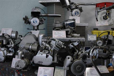 Sachs Motor Schreiber by Einblicke Schreiber Zweirad Motor Technik