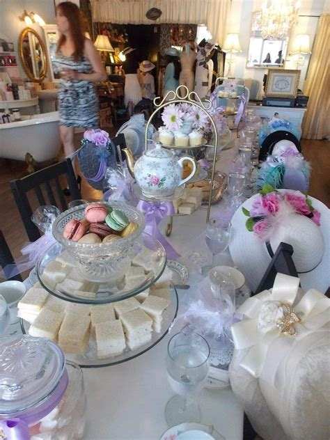 images about tea parties on pinterest table decorations tea party table