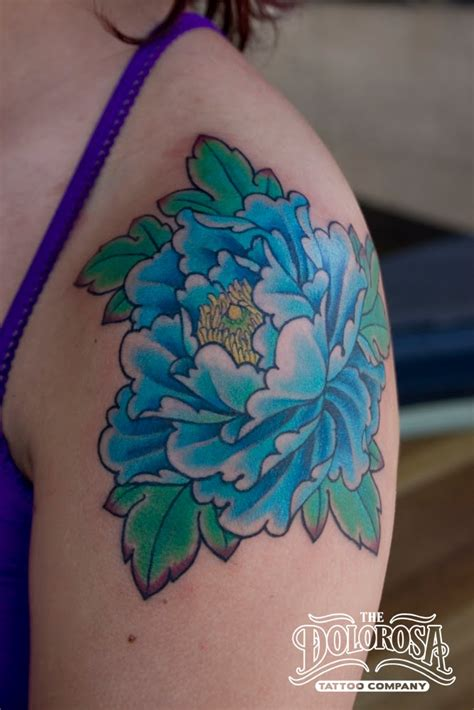 peony oriental tattoo japanese peony rising sun tattoo got to bust out this