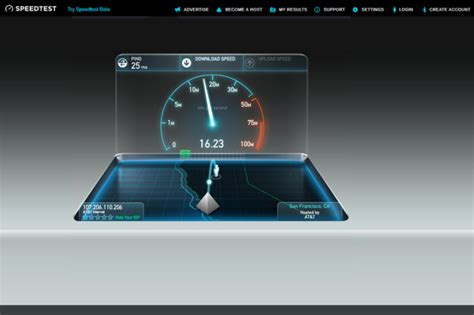 my speed test how to test your home connection speed pcworld