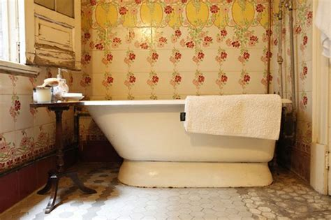 art nouveau bathroom tiles 17 best images about art nouveau bathroom on pinterest