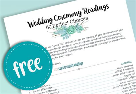 Wedding Readings by Wedding Readings And Verses