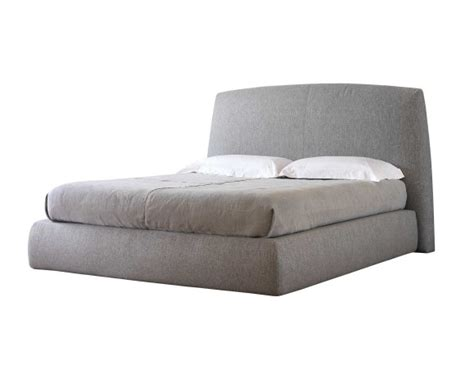 Upholstery Fabric Beds by Lofficina Upholstery Bold Bed Upholstered Leather Italian Beds