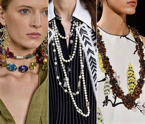fashion jewelry trend 2015 2016 21 stylish fashion spring jewelry trends 2015