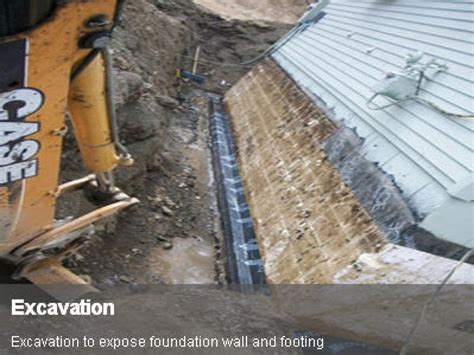 foundation waterproofing anchorage ak s excavating inc