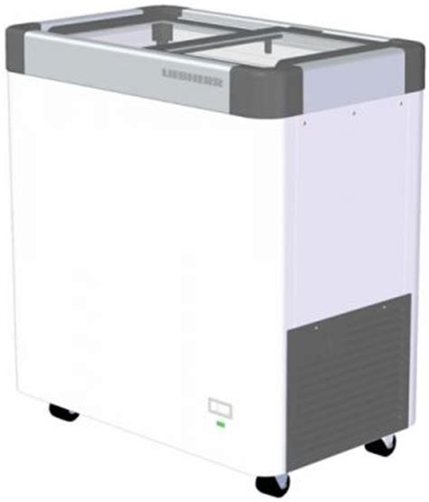 Freezer Cabinets For Sale by Liebherr Efe 1102 Commercial Chest Freezer With Glass Lids