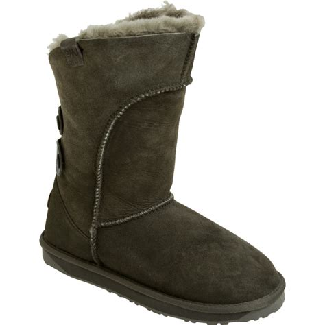 emu womens boots emu alba boot s snow boots backcountry