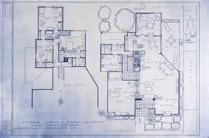 brady bunch house blueprints brady bunch house interior photos