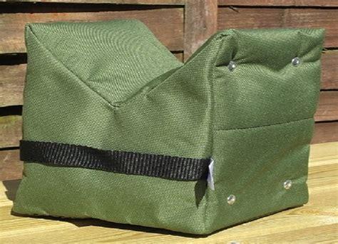 bench rest bag mk3 bench rest bag equifix shooting bags uk
