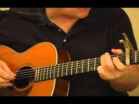 tutorial gitar heaven annie s song guitar lesson guitare pinterest