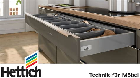 on the cutting edge innotech atira drawer system made by