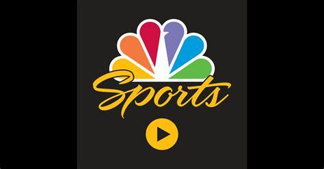 nb sportz nbc sports live changes name to nbc sports app