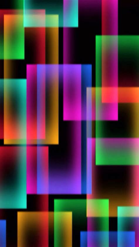 neon pattern wallpaper neon iphone wallpaper background crazy colors