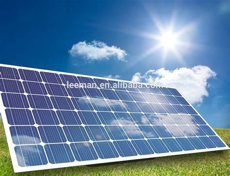 Solar Panel Curtains Leeman 250 Watt Solar Panels For Tracking Solar Mounting System Cheap 250 Watt