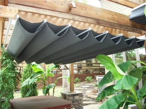 pergola design ideas pergola canopy fabric top view of