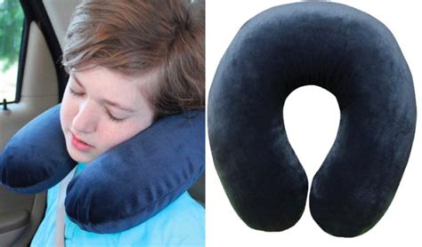 Walgreens Travel Pillow by Only 3 12 Memory Foam Travel Pillow