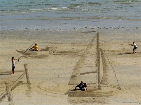 sand painting free sand image