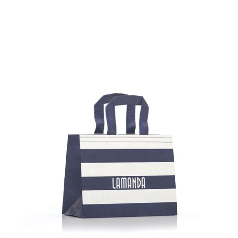 Origami Shopping Bag - origami 100 eco friendly personalised paper shopping bag