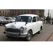 Hindustan Motors Sells The Iconic Ambassador Car Brand To
