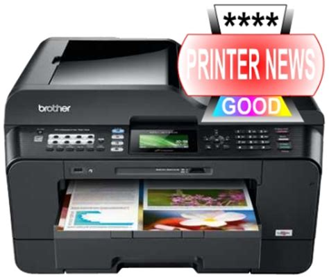 Printer A3 Mfc J6710dw mfc j6510dw and j6710dw a3 printer review