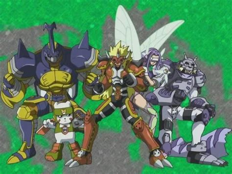 Digimon Frontier digimon frontier images digimon frontier wallpaper and background photos 21030873