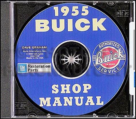 auto manual repair 1962 buick special user handbook 1955 buick shop manual cd special roadmaster super century repair service ebay