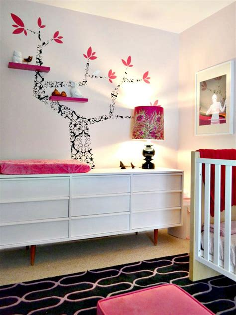 affordable kids room decorating ideas hgtv