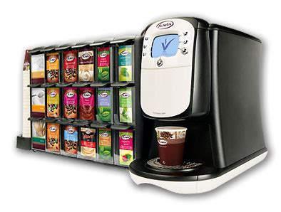 Office Coffee Service Flavia Beverage Systems   Brew By Pack Single Cup Coffee, Tea Office
