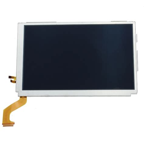 Lcd 3ds Xl Original top lcd screen display replacement for nintendo 3ds