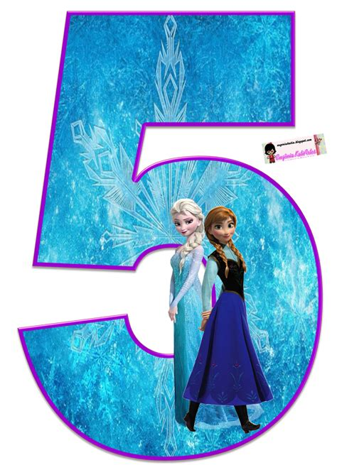 frozen film number 2 disney s frozen elsa birthday with number 5 instant