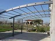 definizione di tettoia tettoia in legno quando 232 necessario il permesso di