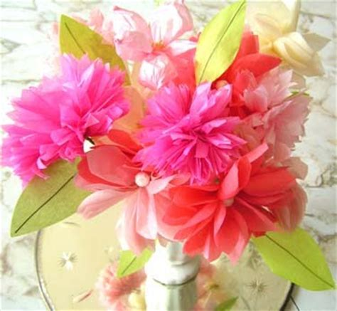 How To Make Different Types Of Flowers With Paper - innovative handicrafts different types of flower