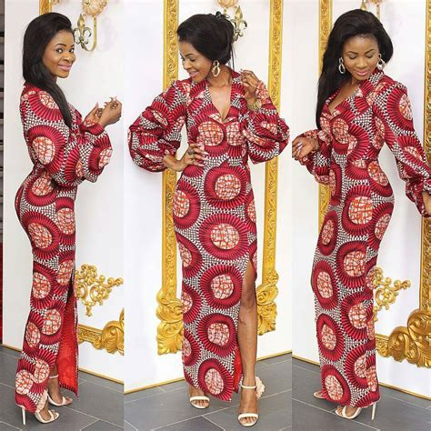 ankara new gown style select a fashion style editors special latest ankara