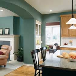 paint ideas for living room and kitchen how to choose the right colors for your rooms painting