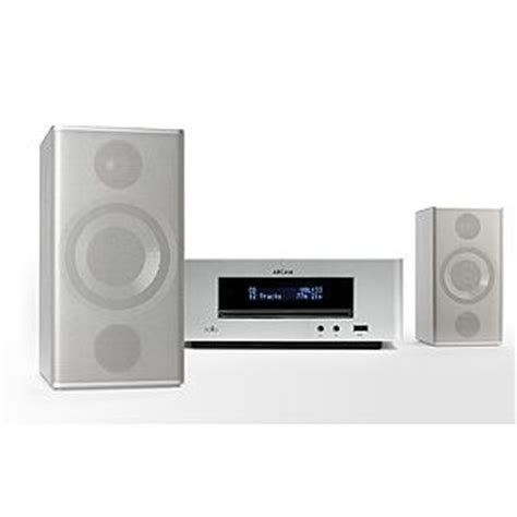 arcam mini system with cd tuner usb dac