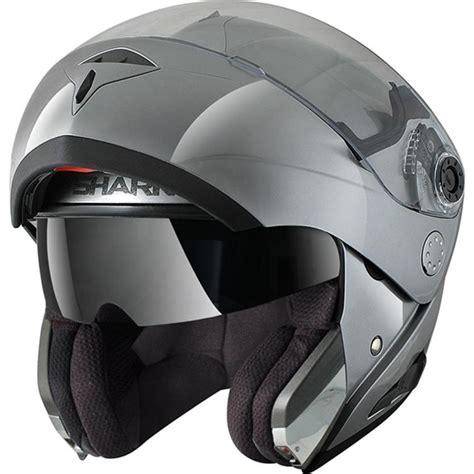 Motorradhelm Pinlock by Shark Openline Pinlock Prime Motorcycle Helmet