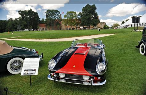 250 gt california value auction results and data for 1959 250 gt