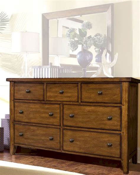 aspen furniture dresser cross country asimr 454