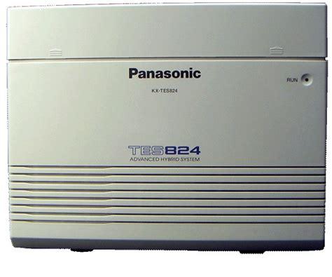 Pabx Panasonic Kx Tes824 53 panasonic kx tes824 advanced hybrid pbx system clickbd