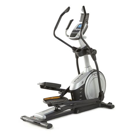 Sepeda Eleptical Cross Trainner Sports Multi Fungsi nordictrack c5 5 elliptical trainer