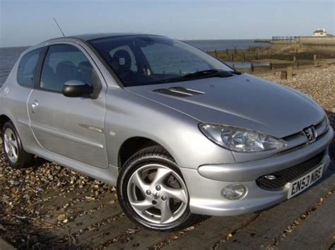 peugeot 206 quicksilver peugeot 206 quiksilver specs photos and more on