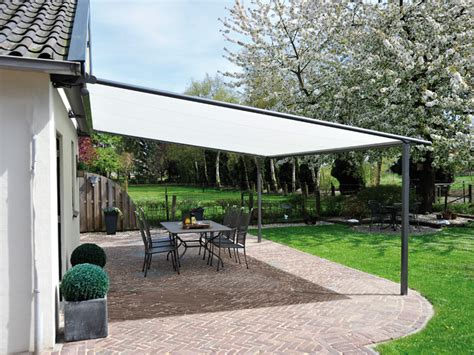 Awning Systems by Pergolas I Erhardt Markisen